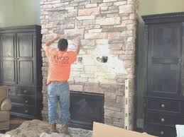 fireplace simple mounting a tv to a brick fireplace artistic
