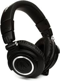best black friday deals on audio technica headphones audio technica ath m50x closed back studio monitoring headphones