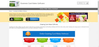 photo card maker best free greeting card maker software alternative 101