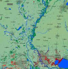 Cu Boulder Map 2016 Flood Usa 4388