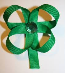 shamrock ribbon 120 best shamrock images on clovers