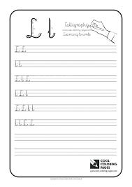 alphabet worksheets for kindergarten pdf koogra
