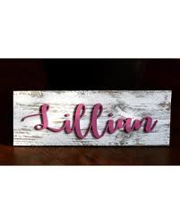 wedding backdrop name great deals on custom wooden name sign baby name sign nursery sign