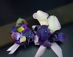 Royal Blue Corsage And Boutonniere Cheap Blue Corsage And Boutonniere Find Blue Corsage And