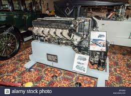 rolls royce merlin engine a rolls royce merlin aircraft engine built by packard during world