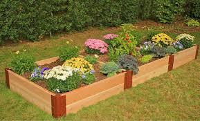 composite raised garden bed how to build raised garden beds