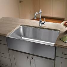Large Single Bowl Kitchen Sink by Blanco 440296 Magnum 30