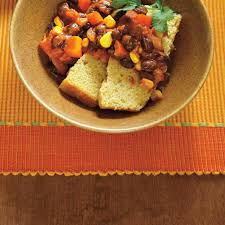 cuisine végé chili végé aux haricots noirs ricardo