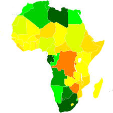 Africas Map by Kenya Joins Africa U0027s Top 10 Economies After Rebasing Of Its Gross