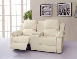 2 Seat Leather Reclining Sofa Lovesofas Valencia 3 1 Bonded Leather Recliner Sofa Suite