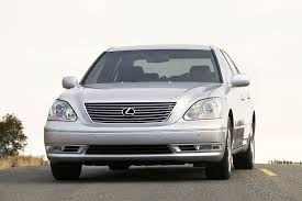 lexus 430 price 2004 lexus ls 430 overview cars com