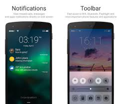 lock screen apk iphone lock screen apk version 2 3 moon
