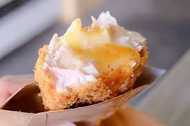 cuisine c駻us馥 蘋果不止出手機 也出手雞 蘋果尬起司手雞hen會噴汁