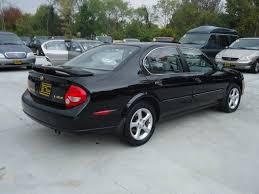 Nissan Maxima 2000 Interior 2000 Nissan Maxima Gle For Sale In Cincinnati Oh Stock 11048