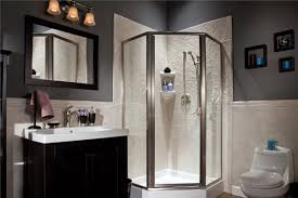 walk in showers bathroom remodeling company improveit home