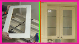 kitchen cabinet doors with glass fronts kitchen cabinet door to glass door стекло в дверях