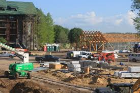 Villas At Wilderness Lodge Floor Plan by Wilderness Lodge Villas Vacation Construction Update