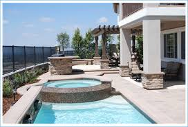 Small Pools And Spas | small pools aquanetic custom pools and spas in orange county