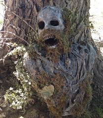 Halloween Props And Decor by 25 Best Haunted Forest Ideas On Pinterest Halloween Dance