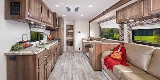 motor home interior 2018 redhawk class c motorhome jayco inc