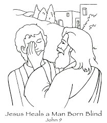 baptism colouring sheets coloring pages to print jesus lds