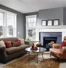 grey walls brown sofa oak furniture grey walls google search for the home pinterest
