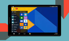 win apk win 10 file manager 1 6 apk android personalization apps