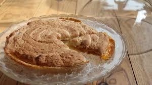 cuisine toulousaine fenetra à la confiture d abricots la fameuse tarte toulousaine