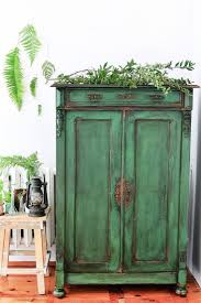 How To Build Dining Room Chairs Best 10 Green Distressed Furniture Ideas On Pinterest