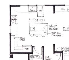 l shaped ranch house house plan most common u shaped kitchen designu house floor plans