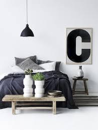 chambre style loft stylisme déco 3 idées pour aménager une chambre frenchy fancy