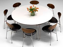 minimalist modern dining table models 4 home ideas