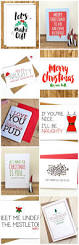 Invitation Cards For Christmas Oh Behave Naughty But Nice Christmas Cards For Him