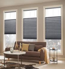 Pleated Shades For Windows Decor Pleated Shades Savalan Window Decor