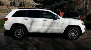 plasti dip jeep grand cherokee stormtrooper build thread 2014 5 7l limited jeepforum com
