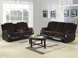 johanna chocolate corduroy 2 piece reclining sofa loveseat set by