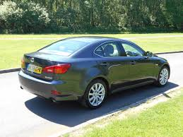 lexus used uk used 2008 lexus is 250 se l for sale in sandhurst berkshire