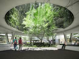 Sustainable Apartment Design Urban Eco System Ortlos