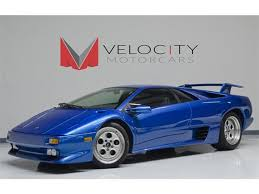 pictures of lamborghini diablo 28 lamborghini diablo for sale dupont registry