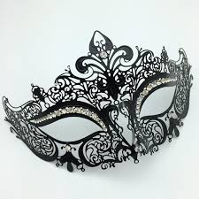 masquerade masks for women black swan princess mask rhinestone beautiful masquerade