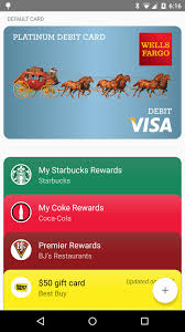 best gift cards how to add your credit debit loyalty and gift cards to android pay