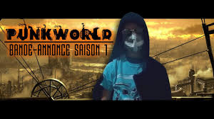Seeking Saison 1 Bande Annonce Punkworld Season 1 Official Trailer 1 Hd