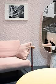 pink interior trend maison u0026objet 2017 trend report