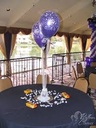 balloon centerpiece bouquets and centerpieces balloon classics