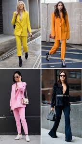 5 spring fashion trends you try stolen inspiration