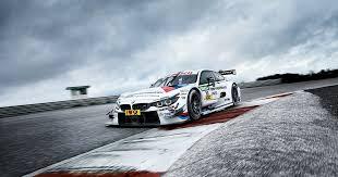 bmw motorsport bmw m4 dtm für die saison 2014 hyper cars bmw m4