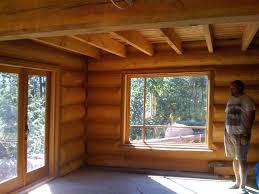 log home decor decorations log home porch decorating ideas modern log home
