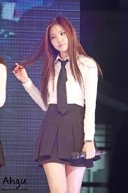apink u0027s naeun u0027s top 10 sexiest