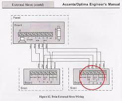 honeywell alarm wiring diagram honeywell wiring diagrams collection