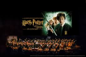 harry potter et la chambre des secret shn announces harry potter and the chamber of secrets in concert
